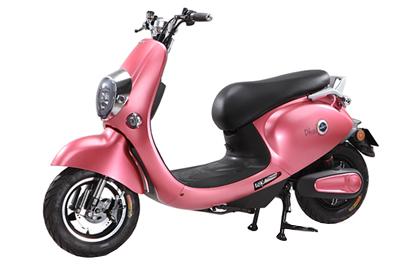 Phái đẹp nên đi những loại xe máy điện nào ?