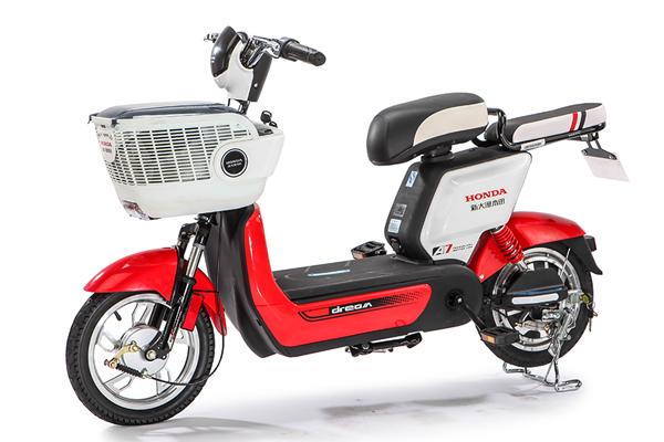 Xe điện Honda Dream A7